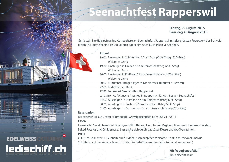 Flyer_Seenachtsfest_Rapperswil_2013_Schiff_Fahrt_Zuerisee_vip_schiff